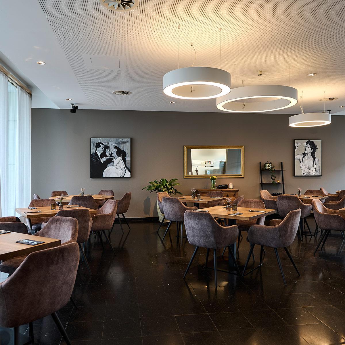 Restaurant Olive Lustenau
